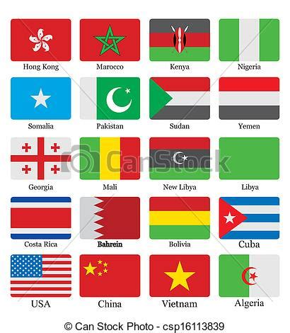 free printable clip art flags of the world top 77 flags clip art free clipart spot