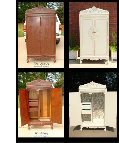 diy wardrobe armoire b e interiors furniture reburishing part i