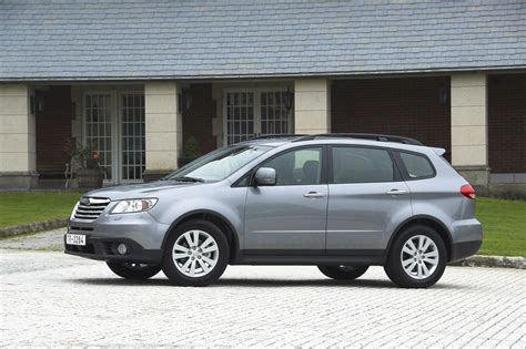 tribeca subaru 2012 2012 subaru tribeca review specs pictures mpg price