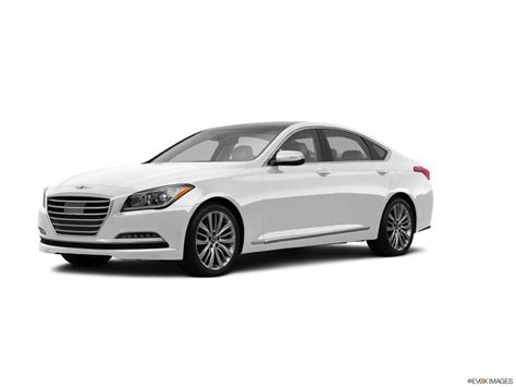 Hyundai Dealership Cleveland by 10 Best Cleveland 2015 Hyundai Genesis 4 Door Sedan