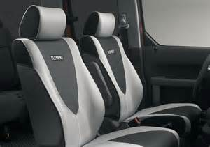 Seat Covers Honda Element Genuine Honda Element Accessories Interior Accessories