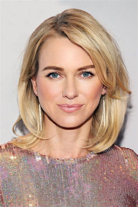 haircolor for forties the beauty regime to follow in your 40s naomi watts
