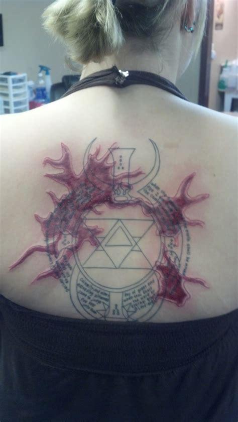 riza hawkeye tattoo by naytamaru on deviantart