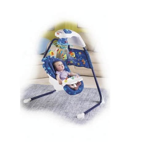 fisher price ocean swing fisher price ocean wonders aquarium cradle swing reviews