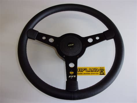 volante land rover defender equip land volant sport 38cm moyeu 48 can td4 td5