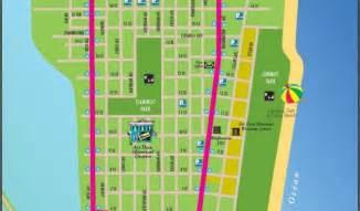Miami Beach Bus Map by South Beach Local Bus Route Condo Rentals South Beach Miami