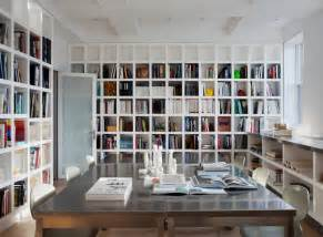 Home Office Design Books by Study Modern Home Office New York By Space Kit