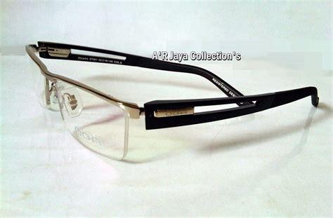 Harga Frame Kacamata Merk jual frame kacamata optik merk oga new sporty a r