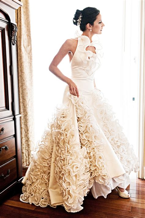 design dress pinterest silvia tcherassi wedding dress gown romantic
