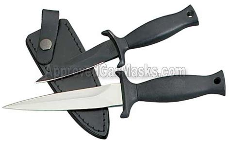 swat tactical knife swat boot knife from approved gas masks
