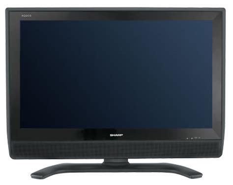 Tv Sharp Plasma sharp aquos lcd tv