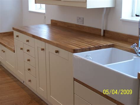 Contemporary Countertops oak worktops top worktops