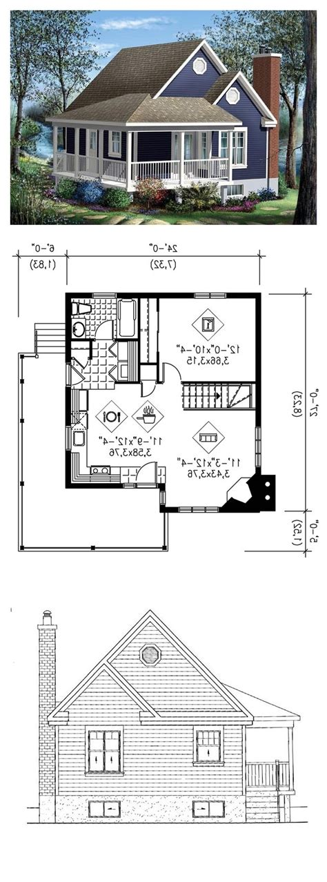 300 square foot 300 sq ft house plans
