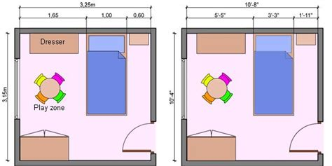 how to layout your room kids room kid s room bedroom layout small house