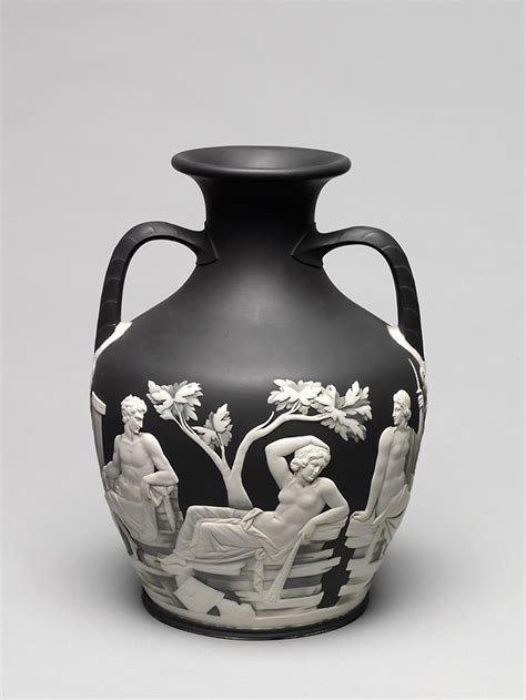 The Portland Vase by Ceramics Episode Two A Fragile History And