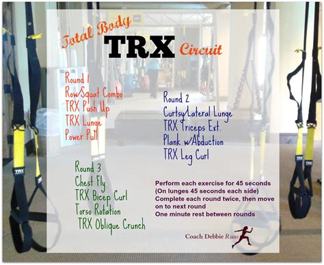 all articles trx training try this fun and challenging trx circuit workout