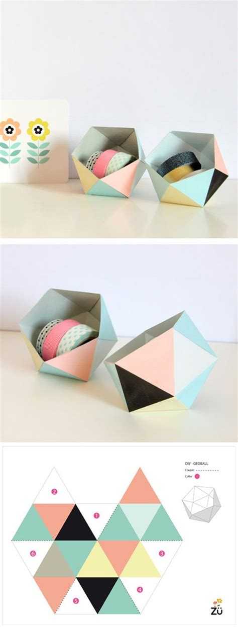 Origami Lantern Box - 17 best ideas about origami on origami