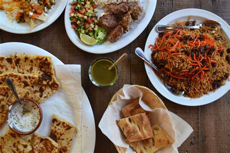 kabob house what to eat at this new afghan restaurant in beverly hills eater la
