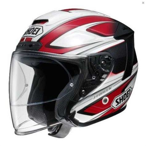 Shoei J Cruise Reborn buy shoei j force4 briller tc 1 white predator motorcycle helmet