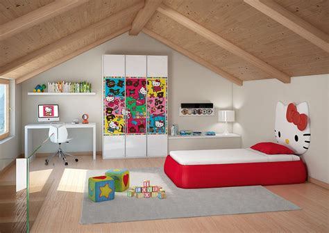 hello kitty teenage bedroom 15 hello kitty bedrooms that delight and wow