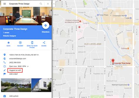 airport design editor google maps how to edit your business on google maps in 2018