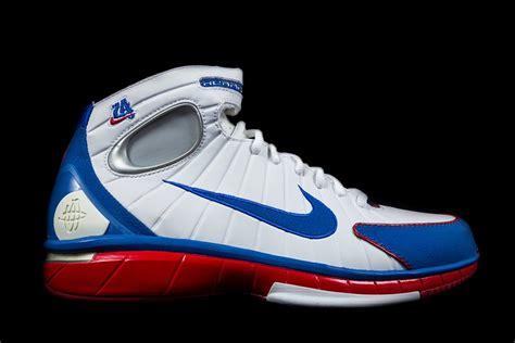 Sepatu Basket Nike Air Zoom Huarache 2k4 Basketball Blitz All Basketball Scores Info