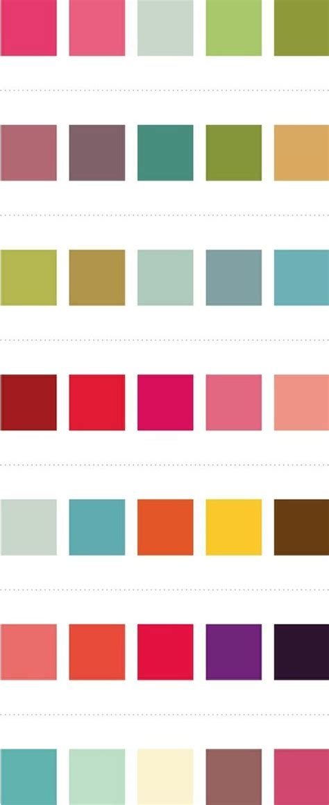colour combos pin by jen jules photography on wardrobe pinterest