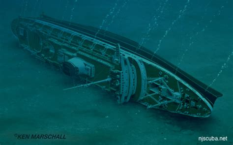 Liberty Place Floor Plans andrea doria dive sites amp shipwrecks new jersey scuba
