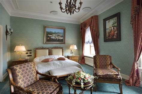 description of a bedroom hotel in st petersburg superion room in st petersburg