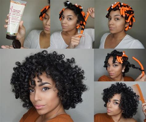 what hair should i use to do medium size box braids 25 best ideas about flexi rods on pinterest flexi rod