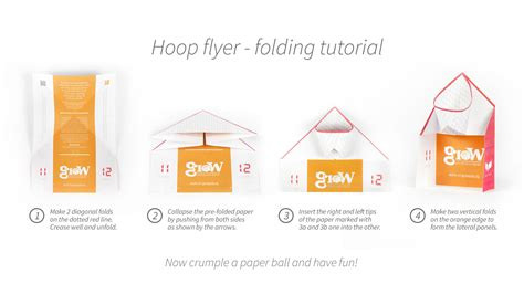How To Make Paper Basketball Hoop - how to make a origami basketball hoop image collections