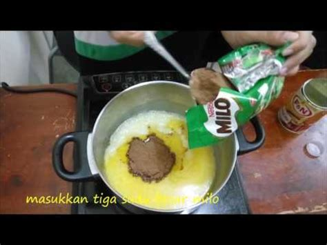membuat puding batik cara melapis kek karamel vidoemo emotional video unity