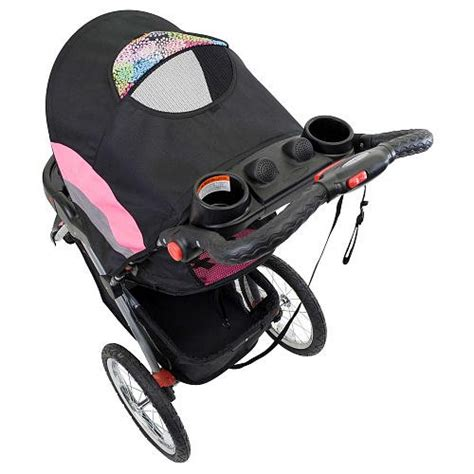 baby trend car seat pink baby trend expedition elx travel system stroller pink