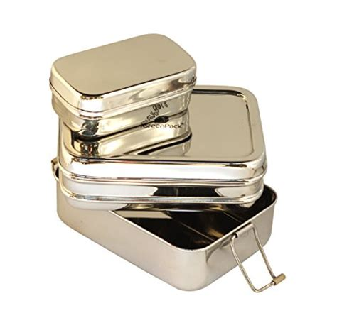 Lunch Box Kertas Ukuran Medium medium 3 in 1 lunch box stainless steel bento tiffin meal import it all