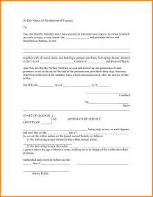 eviction notice template notice of eviction template bestsellerbookdb