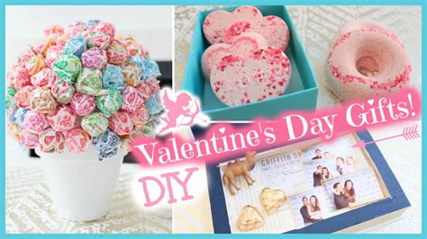 diy valentine s gifts for friends diy valentine s day gift ideas 2015 youtube