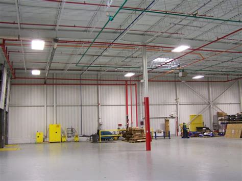 The Interior Warehouse by Inland Empire Warehouse Painting Mhp Commercial Painting