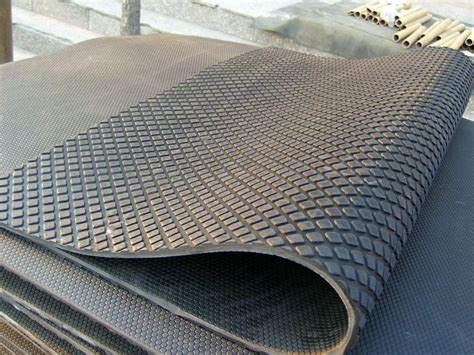 Cow Stall Mats by Anti Slip Agriculture Rubber Stall Mats Equipment Well Fitting Heavy Duty Rubber