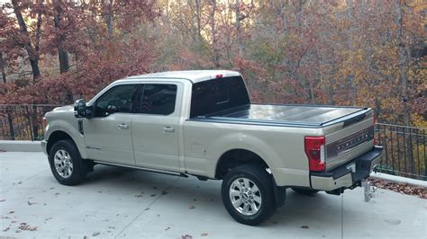 ford truck bed covers peragon retractable truck bed covers for ford f series f