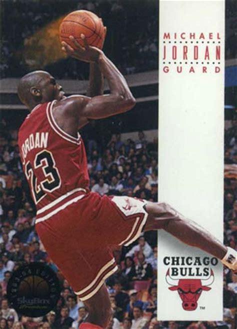 Michael Gift Card - top ten michael jordan cards of all time michael jordan cards