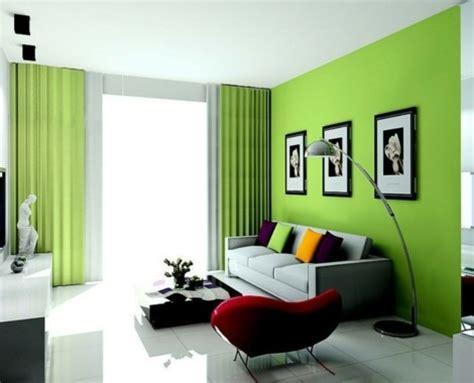 home inside colour design wohnideen wohnzimmer ein ruhiges gef 252 hl durch die farbe