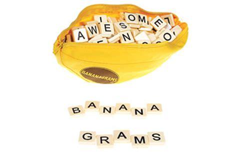 banana like scrabble bananagrams word time
