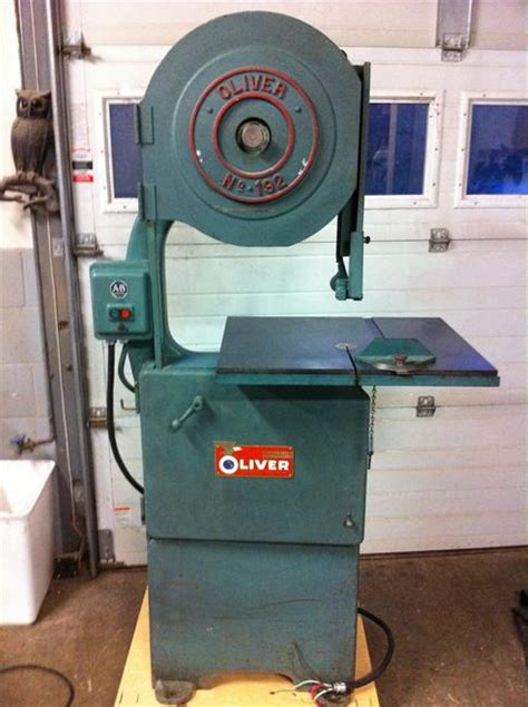 oliver woodworking machinery photo index oliver machinery co oliver 192 band saw