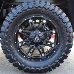 33 Tires For 20 Inch Rims Toyo Mt 33 20 Ebay