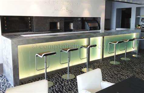 la cuisine du comptoir bars comptoirs et mobilier en 233 tain le comptoir du zinc