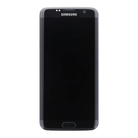 Lcd Samsung S7 Edge Black lcd displej dotyk samsung g935 galaxy s7 edge black lcd displeje pre mobiln 233 telef 243 ny a