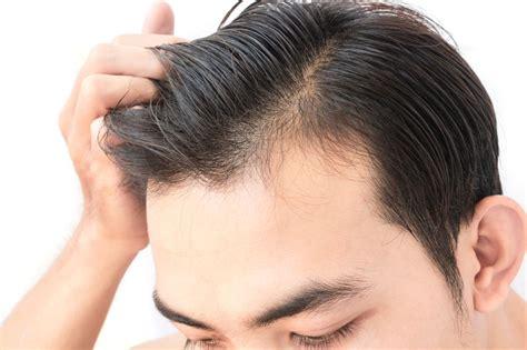 wie dein duennes haar voller aussieht barber trends