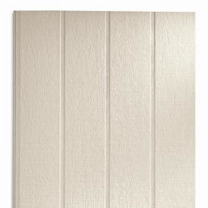home depot panelling smartside 4 ft x 8 ft composite panel siding actual 0