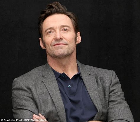 will another actor play wolverine hugh jackman is okay with other actors playing wolverine