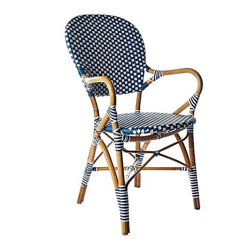 indoor outdoor french bistro chair     steals  deals